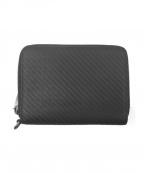 dunhill()の古着「2つ折り財布」|ブラック
