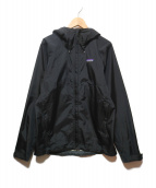 ()の古着「Mens Torrentshell Jacket」|ブラック