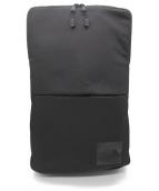 THE NORTH FACE(ザノースフェイス)の古着「Shuttle Daypack Slim」 ブラック
