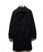 PHERROWS(フェローズ)の古着「15Bポストマンコート」|ネイビー