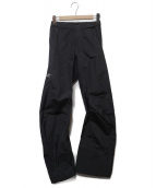 ()の古着「Beta SL Pant」|ブラック