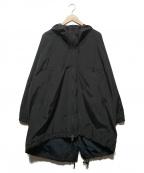 Cape HEIGHTS(ケープハイツ)の古着「COLFAX PARKA」 ブラック