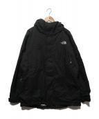 ()の古着「Maintenance Jacket」|ブラック