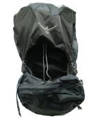 OSPREY(オスプレー)の古着「mutant38バックパック」|ネイビー×ブラック
