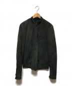 Denham()の古着「RYBACK JACKET SMS」 ブラック