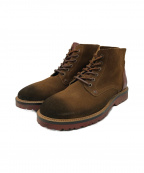 Danner(ダナー)の古着「LACE UP BOOT」 ブラウン
