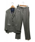 ()の古着「2Bセットアップスーツ」|グレー