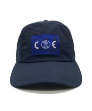 C.E (シーイー) キャップ ネイビー サイズ:- WASTE YACHT CAP