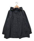 Demi-Luxe Beams(デミルクス ビームス)の古着「マウンテンパーカ」 ネイビー
