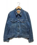 ()の古着「デニムジャケット」|インディゴ