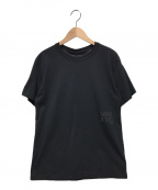 ALEXANDER WANG(アレキサンダーワン)の古着「Tシャツ」|ブラック
