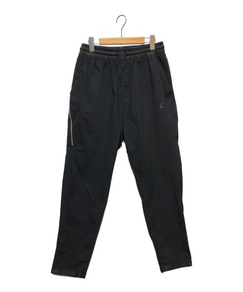 NIKE(ナイキ)NIKE (ナイキ) ウーブンパンツ ブラック サイズ:XLの古着・服飾アイテム