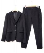 MACKINTOSH(マッキントッシュ)の古着「セットアップスーツ」|ブラック
