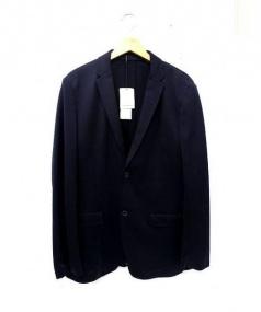 theory (セオリー) テーラードジャケット ネイビー サイズ:2 未使用品