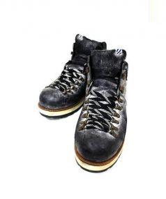 visvim(ヴィズビム)の古着「SERRA BOOTS」 ブラック