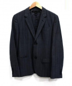 Marc by Marc Jacobs(マークバイマークジェイコブス)の古着「2Bセットアップスーツ」|グレー