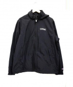 SUPREME × Champion(シュプリーム×チャンピオン)の古着「トラックジャケット」|ブラック