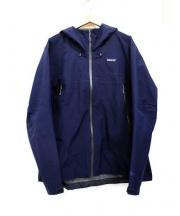 Patagonia(パタゴニア)の古着「クラウドリッジジャケット」|ネイビー