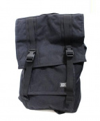 MISSION WORKSHOP(ミッションワークショップ)の古着「バックパック」 ブラック