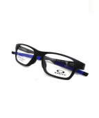 OAKLEY(オークリー)の古着「クロスリンクハイパワー眼鏡」|ブラック