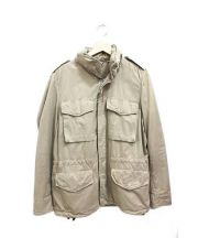 ASPESI(アスペジ)の古着「M65フィールドジャケット」|カーキ