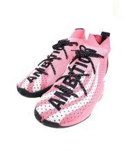 adidas × Pharrell Williams(アディダス × ファレルウィリアムス)の古着「スニーカー」 ピンク