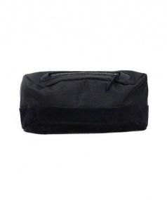 VISVIM(ビズビム)の古着「バリスティックランバーミニボディーバッグ」|ブラック