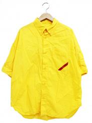 PHINGERIN(フィンガリン)の古着「TRIPLET SHIRT」
