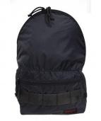 BRIEFING(ブリーフィング)の古着「TKライトパック」|ブラック