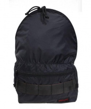 BRIEFING(ブリーフィング)の古着「TKライトパック」 ブラック