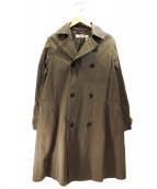 KAPITAL(キャピタル)の古着「トレンチコート」