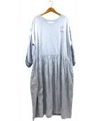 AN Linen(アンリネン)の古着「リネンワンピース」