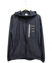 FCRB(エフシーレアルブリストル)の古着「パッカブルジャケット」|グレー