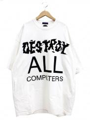 UNDERCOVER(アンダーカバー)の古着「プリントTシャツ」