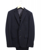 Casely Hayford(ケイスリーヘイフォード)の古着「セットアップスーツ」