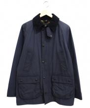 Barbour(バブアー)の古着「SLビデイルジャケット」|グレー