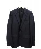 DIOR HOMME(ディオールオム)の古着「ビークトラベルテーラードジャケット」