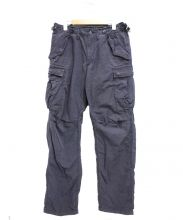 VISVIM(ビズビム)の古着「アイガーサンクションパンツ」