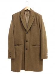 IROQUOIS(イロコイ)の古着「チェスターコート」