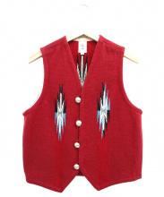 ORTEGAS(オルテガ)の古着「チミョベスト」
