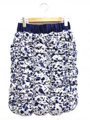 YOSOOU(ヨソオウ)の古着「ダウンスカート」