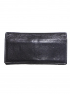 COMME des GARCONS HOMME(コムデギャルソンオム)の古着「長財布」 ブラック