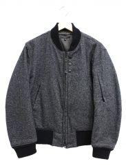 Engineered Garments(エンジニアードガーメンツ)の古着「アビエイタージャケット」