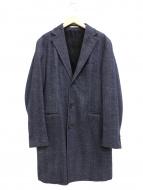 BOGLIOLI(ボリオリ)の古着「チェスターフィールドコート」