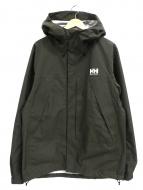HELLY HANSEN(ヘリーハンセン)の古着「スカンザライトジャケット」
