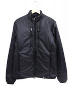 AULA(アウラ)の古着「バザルトジャケット」|ブラック