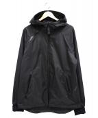 narifuri(ナリフリ)の古着「マウンテンパーカー」|ブラック