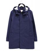 Traditional Weatherwear×JOURNAL STANDARD(トラディショナルウェザーウェア×ジャーナルスタンダード)の古着「別注スプリングコート」