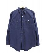 MADISON BLUE(マディソンブルー)の古着「ミリタリージャケット」