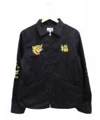 TAILOR TOYO × BEAMS(テーラートウヨウ × ビームス)の古着「ベトナムコットンジャケット」